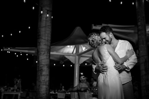 jenny bill riviera maya wedding omni puerto aventuras beach resort 02 11 500x333 - Jenny & Bill - Omni Hotel Puerto Aventuras