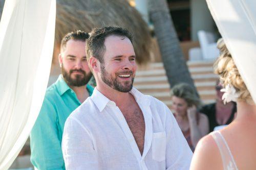 jenny bill riviera maya wedding omni puerto aventuras beach resort 02 8 500x333 - Jenny & Bill - Omni Hotel Puerto Aventuras