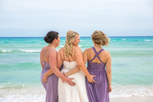 lana lee beach wedding grand sunset princess riviera maya 01 7 500x333 - Lana & Lee - Grand Sunset Princess