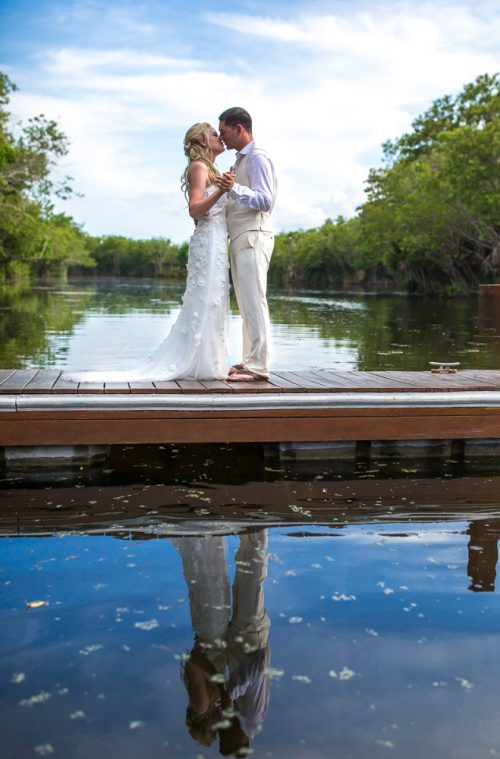 melissa chris riviera maya wedding fairmont mayakoba 01 10 500x759 - Melissa & Chris - Fairmont Mayakoba