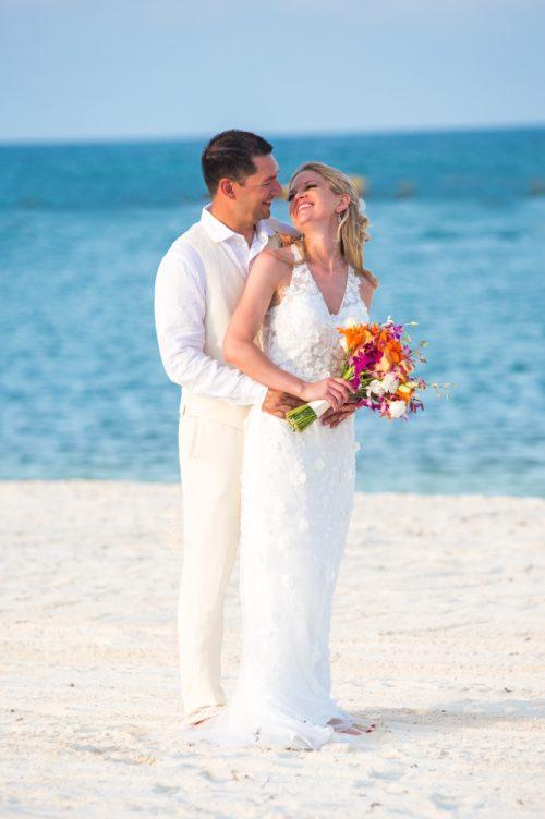 melissa chris riviera maya wedding fairmont mayakoba 01 4 500x752 - Melissa & Chris - Fairmont Mayakoba