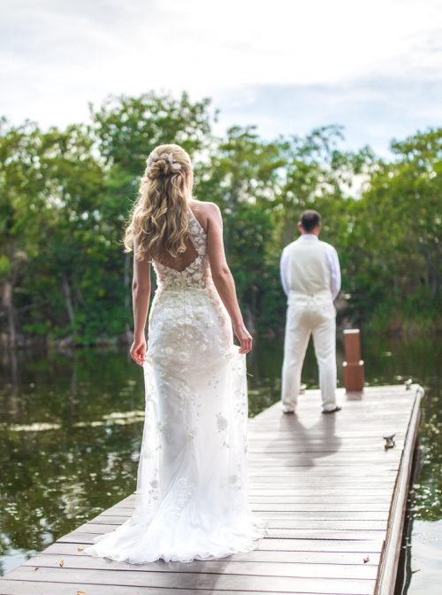 melissa chris riviera maya wedding fairmont mayakoba 01 9 500x672 - Melissa & Chris - Fairmont Mayakoba