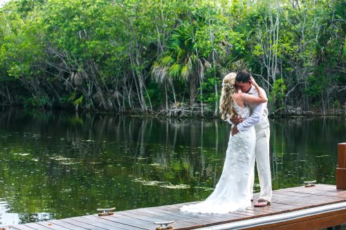 melissa chris riviera maya wedding fairmont mayakoba 02 10 1 500x333 - Melissa & Chris - Fairmont Mayakoba