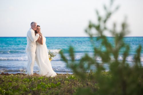 safaa al wedding grand coral beach club playa del carmen 01 11 500x333 - Safaa & Al - Grand Coral Beach Club