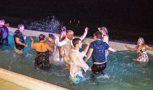 safaa al wedding grand coral beach club playa del carmen 01 18 500x295 - Safaa & Al - Grand Coral Beach Club