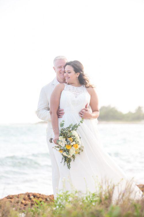 safaa al wedding grand coral beach club playa del carmen 02 4 500x750 - Safaa & Al - Grand Coral Beach Club