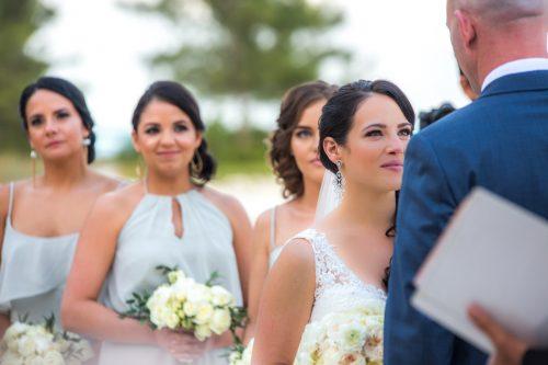 yuri adolfo playa del carmen wedding grand coral beach club 01 11 500x333 - Yuri & Adolfo - Grand Coral Beach Club
