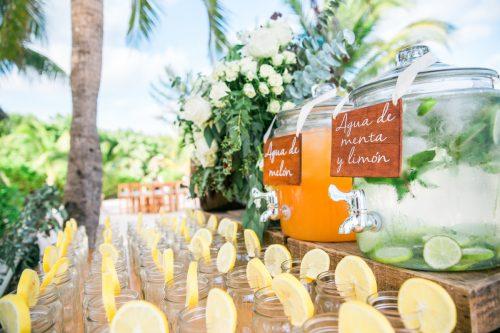 yuri adolfo playa del carmen wedding grand coral beach club 01 5 500x333 - Yuri & Adolfo - Grand Coral Beach Club