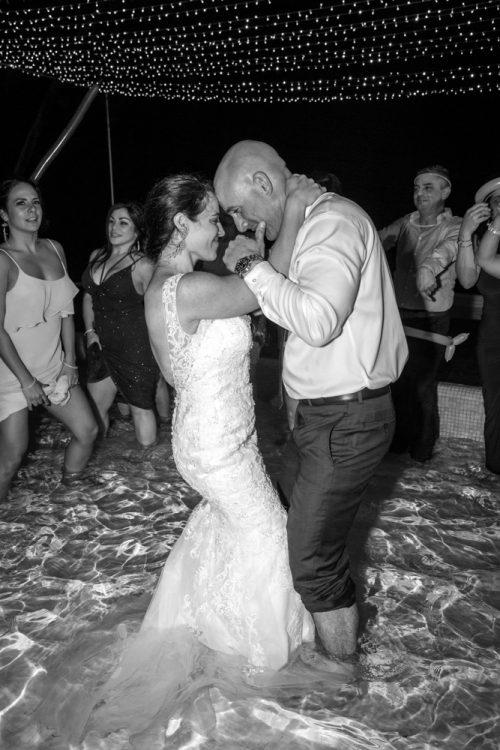 yuri adolfo playa del carmen wedding grand coral beach club 02 5 500x750 - Yuri & Adolfo - Grand Coral Beach Club