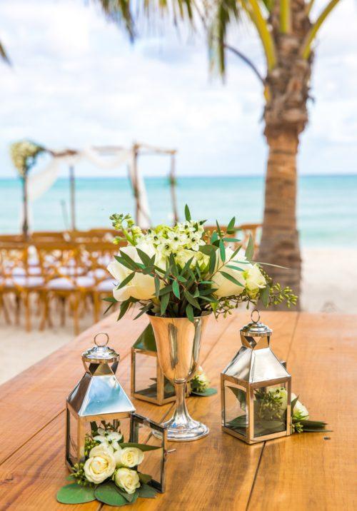 yuri adolfo playa del carmen wedding grand coral beach club 02 500x716 - Yuri & Adolfo - Grand Coral Beach Club