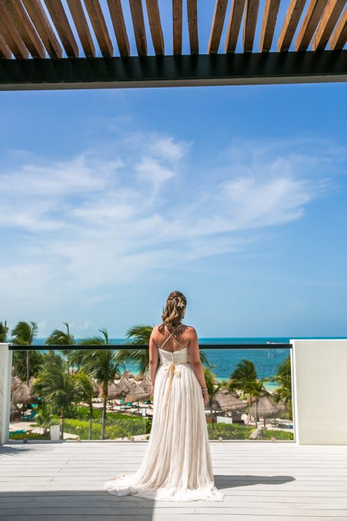 Jane Bill Finest Playa Mujeres Cancun Wedding 01 13 500x750 - Jane & Bill - Finest Playa Mujeres