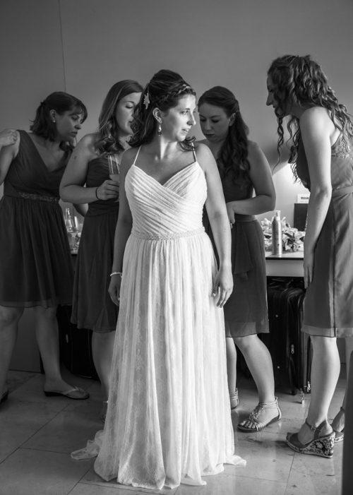 Jane Bill Finest Playa Mujeres Cancun Wedding 01 15 500x701 - Jane & Bill - Finest Playa Mujeres