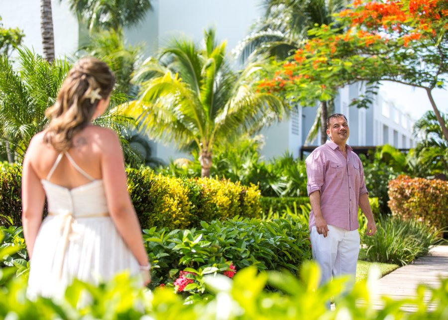 Seeing The Bride Before The Ceremony – Wedding Traditions And Superstitions Explained