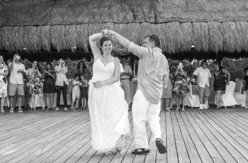 Jane Bill Finest Playa Mujeres Cancun Wedding 02 2 500x329 - Jane & Bill - Finest Playa Mujeres