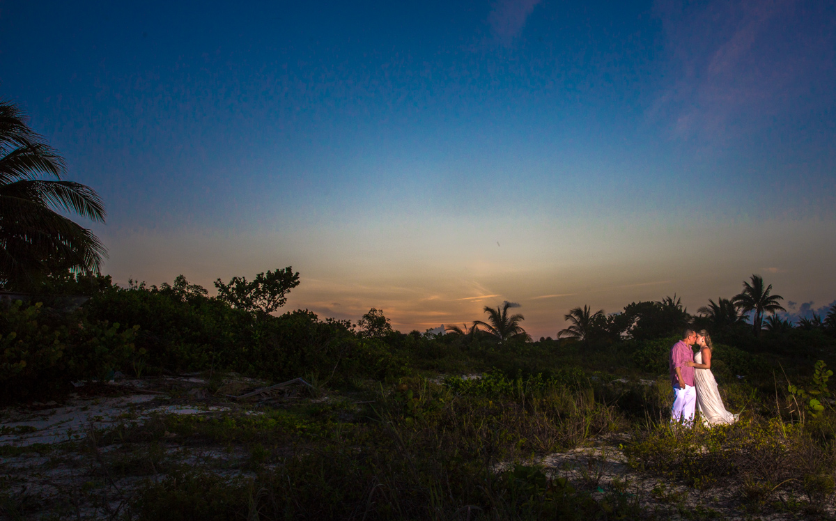 Jane Bill Finest Playa Mujeres Cancun Wedding 02 - Jane & Bill - Finest Playa Mujeres