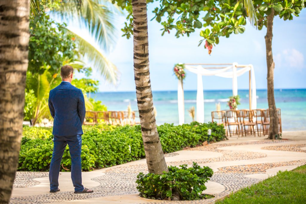 Lauren Chris Riviera Maya Wedding Villa Bellamar Akumal 02.jpg03114 1024x683 - 6 Reasons Why Your Tulum Wedding Should Be At A Private Villa Not An All-Inclusive Resort