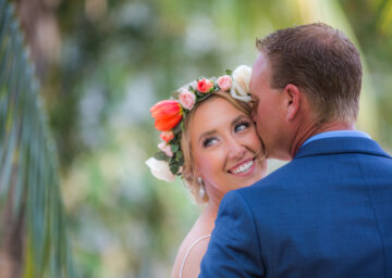 Lauren & Chris – Villa Bellamar, Akumal