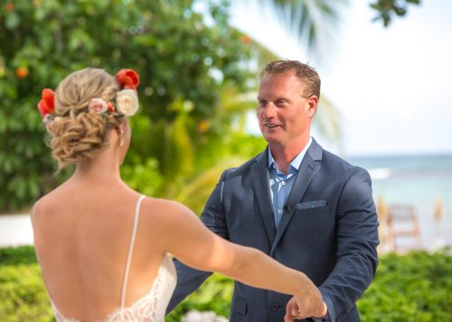 Lauren Chris Riviera Maya Wedding Villa Bellamar Akumal 02.jpg0317 500x357 - Lauren & Chris - Villa Bellamar, Akumal