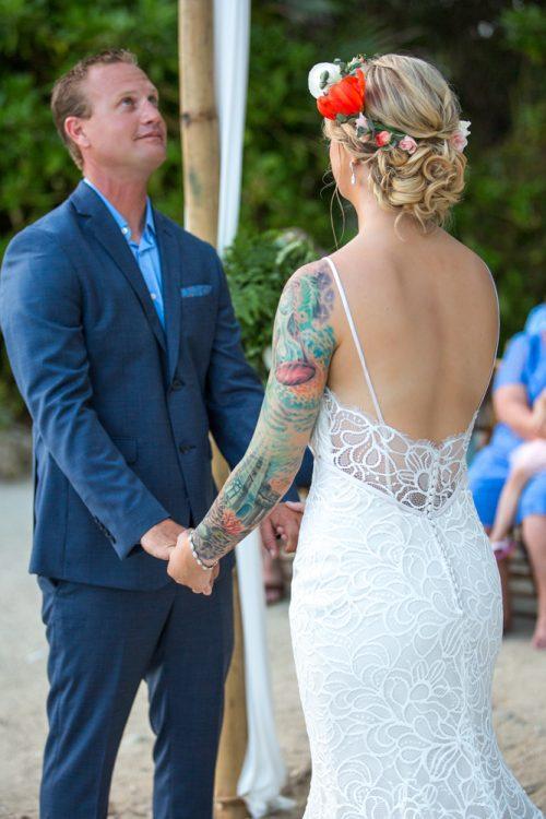 Lauren Chris Riviera Maya Wedding Villa Bellamar Akumal 02.jpg4  500x750 - Lauren & Chris - Villa Bellamar, Akumal