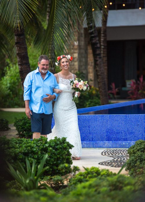 Lauren Chris Riviera Maya Wedding Villa Bellamar Akumal 02.jpg5  500x693 - Lauren & Chris - Villa Bellamar, Akumal