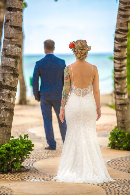 Lauren Chris Riviera Maya Wedding Villa Bellamar Akumal 02.jpg9  500x750 - Lauren & Chris - Villa Bellamar, Akumal