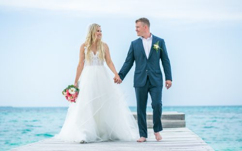Iona Travis Hotel Riu Cancun Wedding 10 500x312 - Iona & Travis - Hotel Riu Cancun