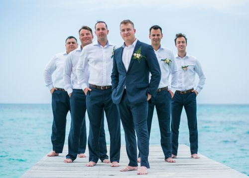 Iona Travis Hotel Riu Cancun Wedding 12 500x357 - Iona & Travis - Hotel Riu Cancun