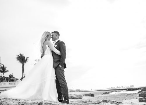 Iona Travis Hotel Riu Cancun Wedding 7 500x358 - Iona & Travis - Hotel Riu Cancun