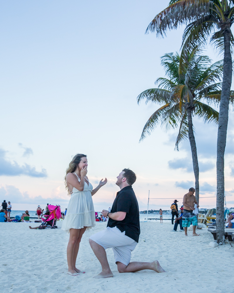 Engagements & Honeymoons
