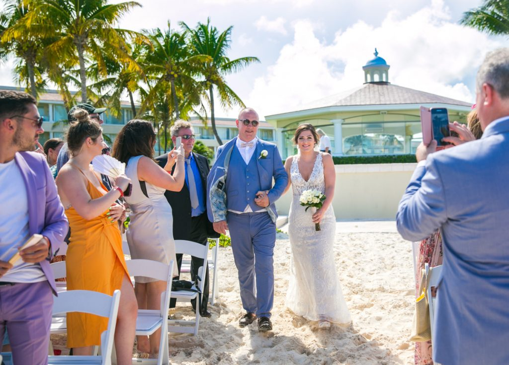 Ciara Ben Moon Palace Cancun Wedding 02 15 1024x735 - 5 Compelling Reasons To Consider A Destination Wedding