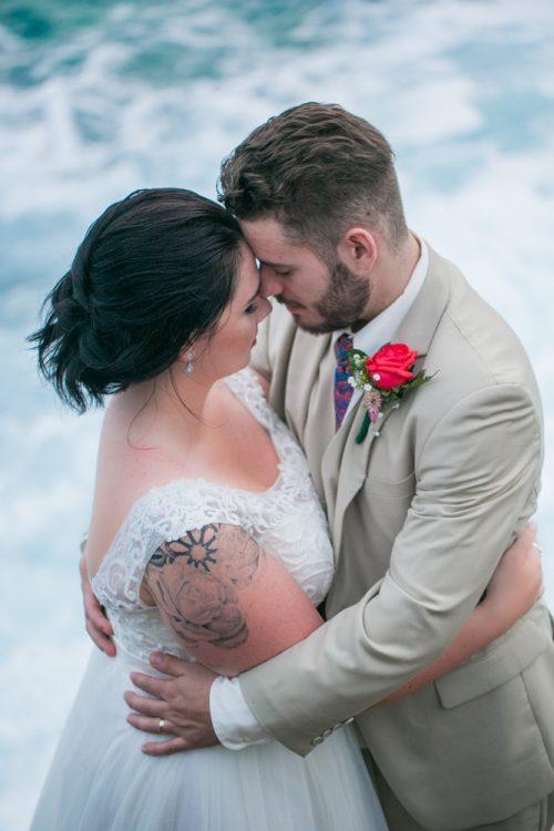 Andreya Alec Casa Gemelos Isla Mujeres Wedding 1 500x750 - Andreya & Alec - Casa Gemelos, Isla Mujeres