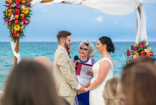 Andreya Alec Casa Gemelos Isla Mujeres Wedding 10 500x338 - Andreya & Alec - Casa Gemelos, Isla Mujeres