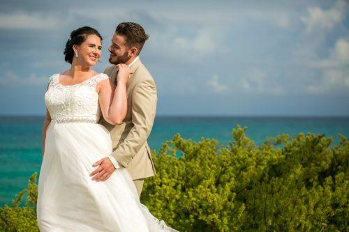 Andreya Alec Casa Gemelos Isla Mujeres Wedding 14 500x333 - Andreya & Alec - Casa Gemelos, Isla Mujeres