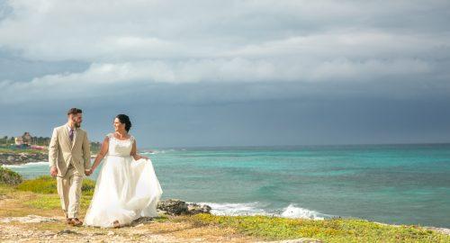 Andreya Alec Casa Gemelos Isla Mujeres Wedding 16 500x270 - Andreya & Alec - Casa Gemelos, Isla Mujeres