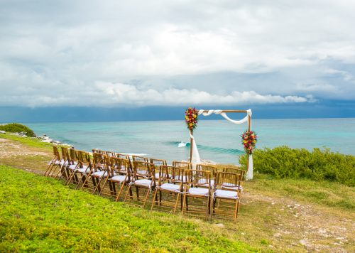 Andreya Alec Casa Gemelos Isla Mujeres Wedding 18 500x356 - Andreya & Alec - Casa Gemelos, Isla Mujeres