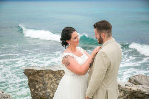 Andreya Alec Casa Gemelos Isla Mujeres Wedding 19 500x333 - Andreya & Alec - Casa Gemelos, Isla Mujeres