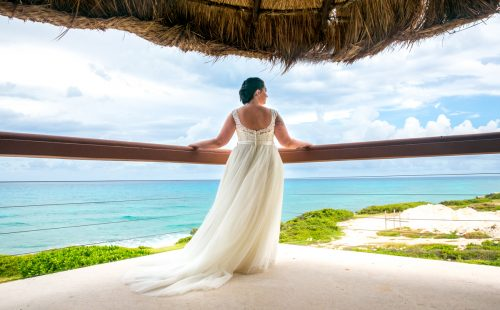 Andreya Alec Casa Gemelos Isla Mujeres Wedding 24 500x310 - Andreya & Alec - Casa Gemelos, Isla Mujeres