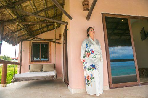 Andreya Alec Casa Gemelos Isla Mujeres Wedding 26 500x333 - Andreya & Alec - Casa Gemelos, Isla Mujeres