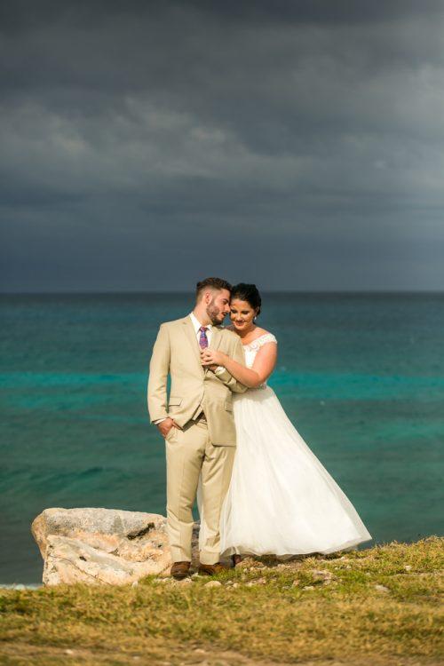 Andreya Alec Casa Gemelos Isla Mujeres Wedding 3 1 500x750 - Andreya & Alec - Casa Gemelos, Isla Mujeres