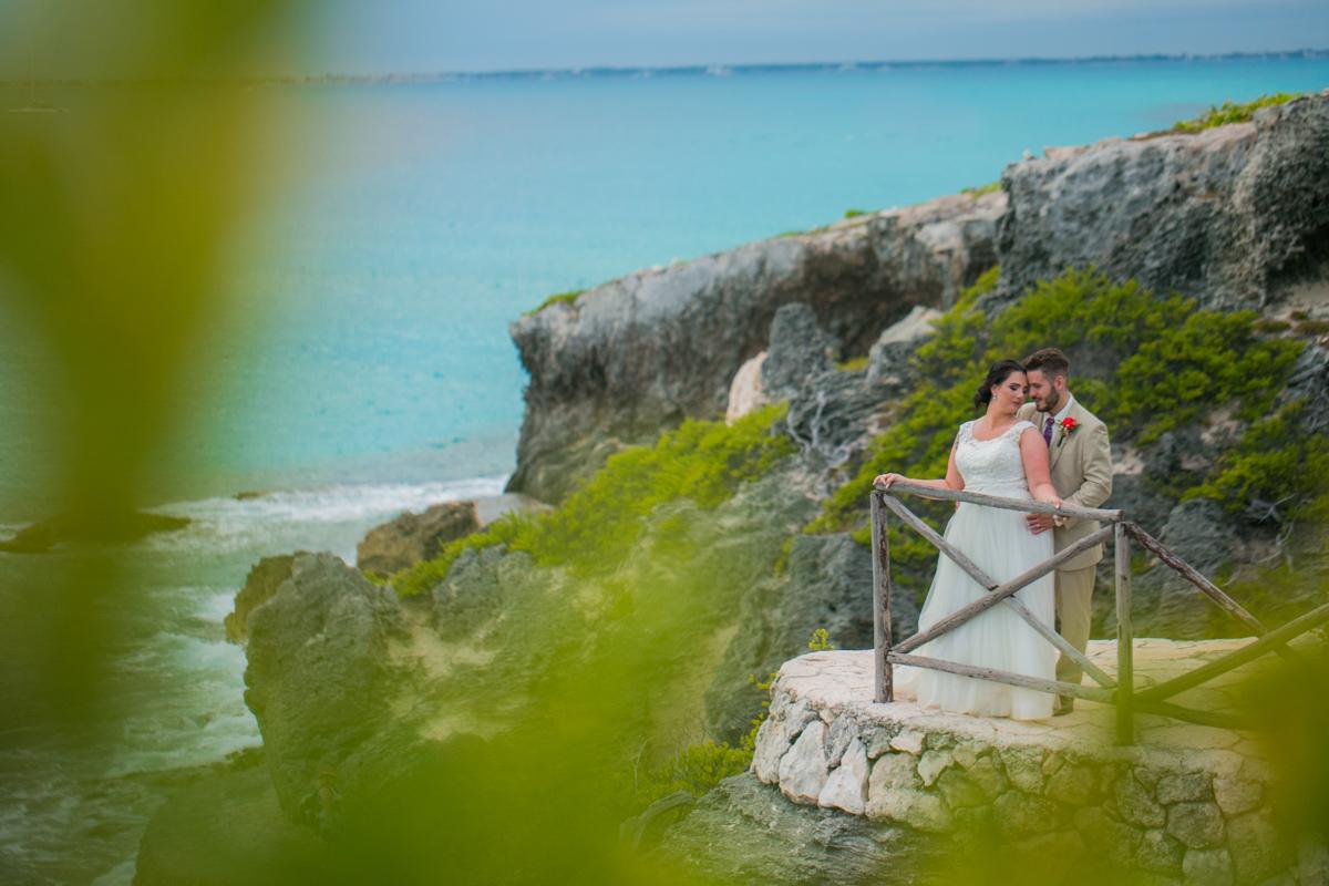 Andreya Alec Casa Gemelos Isla Mujeres Wedding 3 - Andreya & Alec - Casa Gemelos, Isla Mujeres