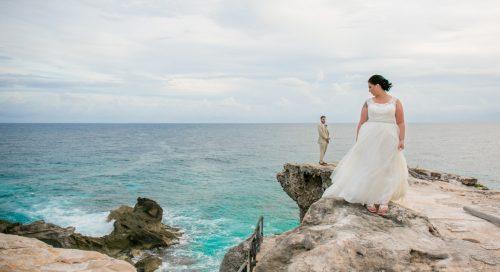 Andreya Alec Casa Gemelos Isla Mujeres Wedding 5 500x272 - Andreya & Alec - Casa Gemelos, Isla Mujeres