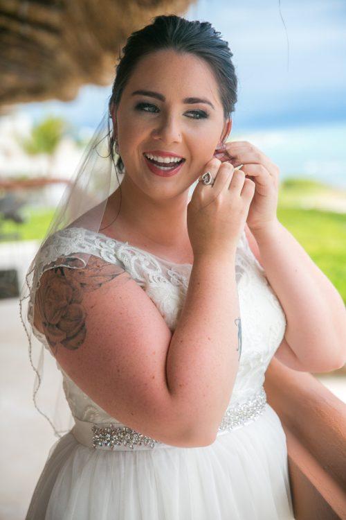 Andreya Alec Casa Gemelos Isla Mujeres Wedding 6 1 500x750 - Andreya & Alec - Casa Gemelos, Isla Mujeres