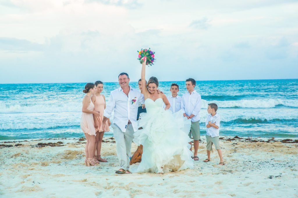Lacy Mitch Hacienda Del Secreto Wedding Riviera Maya 1 1024x683 - 5 Compelling Reasons To Consider A Destination Wedding