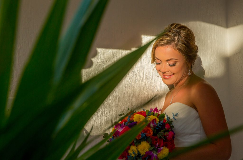 Lacy Mitch Hacienda Del Secreto Wedding Riviera Maya 2 1 1024x676 - 6 Tips For Natural Beach Wedding Makeup