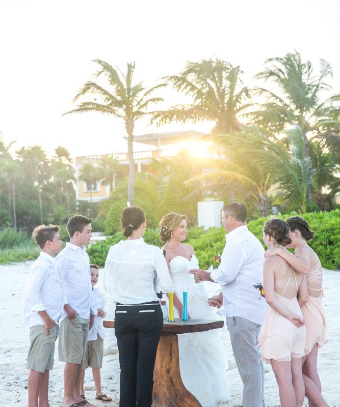 Lacy Mitch Hacienda Del Secreto Wedding Riviera Maya 2 667x800 - Vow Renewals
