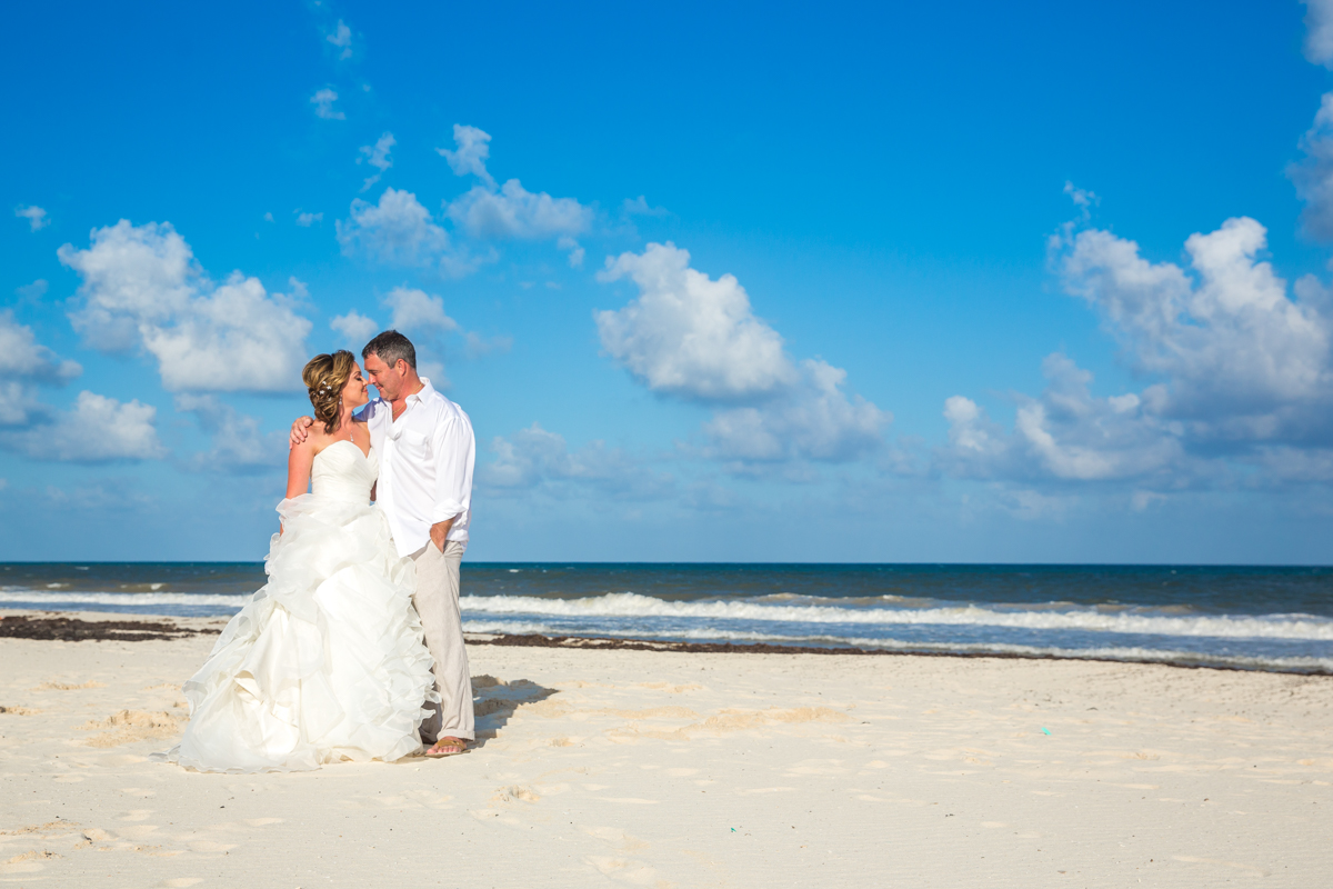5 Compelling Reasons To Consider A Destination Wedding