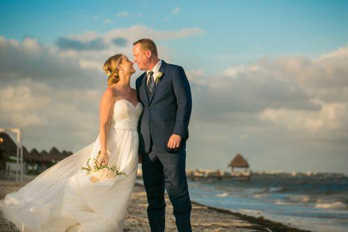 Stephaine Brian Dreams Riviera Cancun Wedding 10 500x333 - Stephanie & Brian - Dreams Riviera Cancun