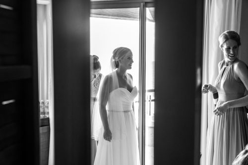 Stephaine Brian Dreams Riviera Cancun Wedding 29 500x333 - Stephanie & Brian - Dreams Riviera Cancun