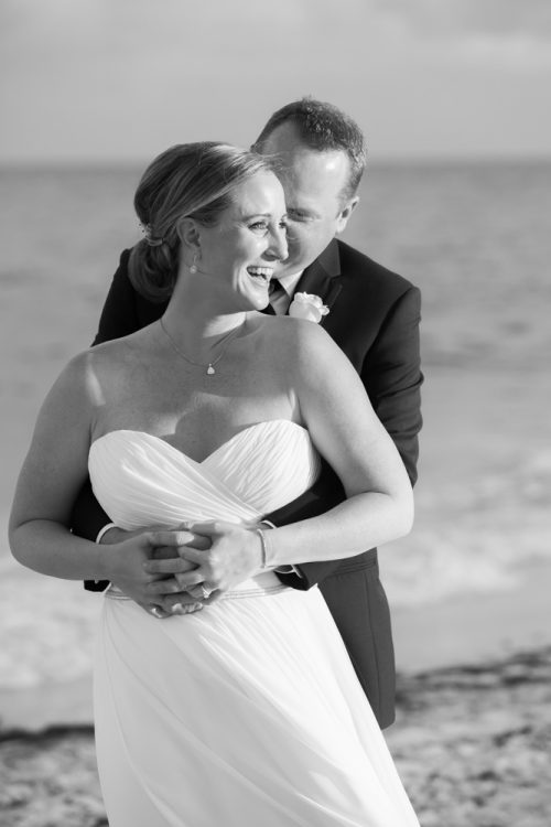 Stephaine Brian Dreams Riviera Cancun Wedding 3 500x750 - Stephanie & Brian - Dreams Riviera Cancun
