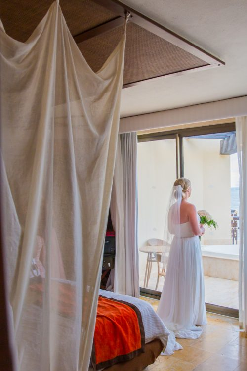 Stephaine Brian Dreams Riviera Cancun Wedding 6 500x750 - Stephanie & Brian - Dreams Riviera Cancun